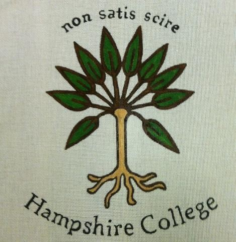 Adjunct Assistant Professor of Art, Hampshire College