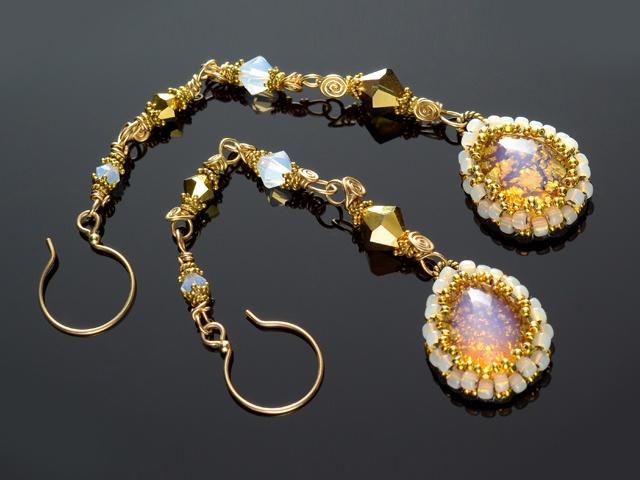 Royal Jewels Earrings