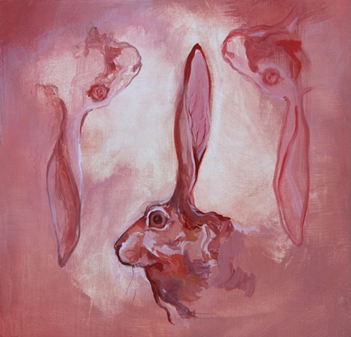 Mad March Hares