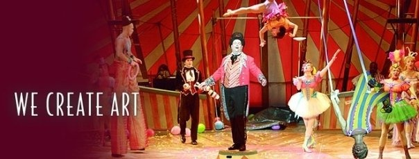 """Barnum"" at Asolo Rep Theatre"