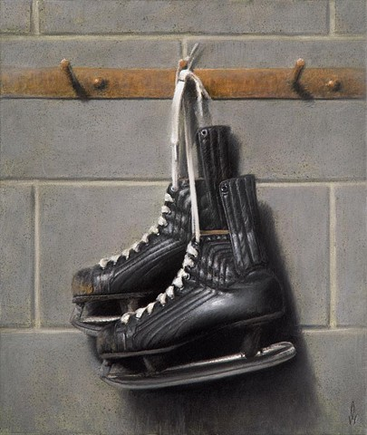 Rink Relics