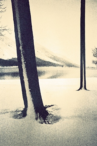 Buttermere in Winter