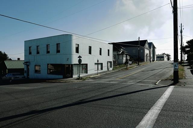 Deco District