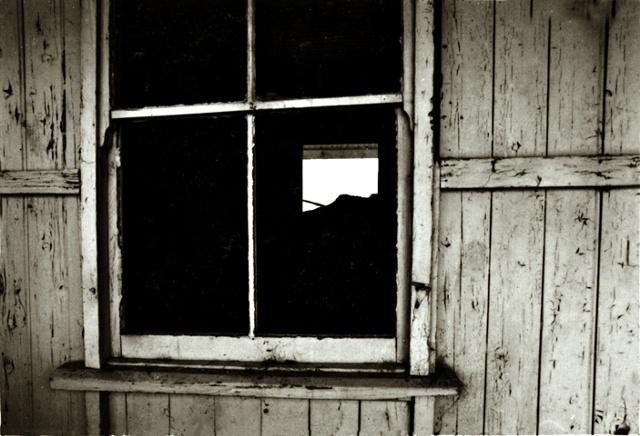 Old homestead, NSW, Australia