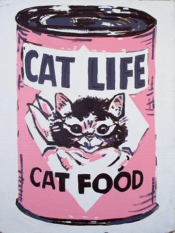 Cat Life Cat Food