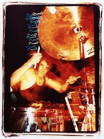 ROB OSWALD (karma to burn,nebula)