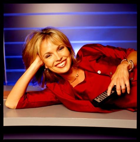 JENIFER GILBERT-fox news anchor