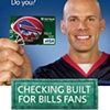 M&T BANK BUFFALO BILLS
