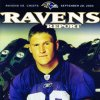 RAVENS REPORT