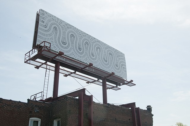 Broken Line, Billboard