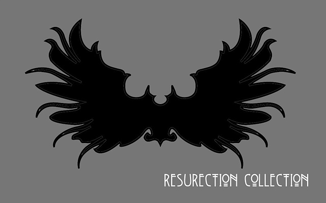 Resurection Collect Logo