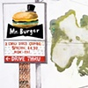 Mr. Burger, Grand Rapids, MI