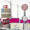 Three Dollar Car Wash, Detroit, MI