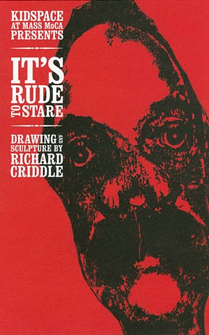 Rude to Stare Gallery Brochure