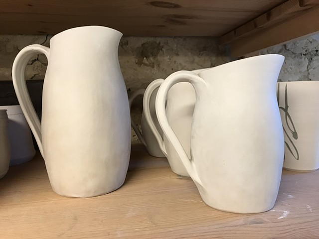 New pitcher forms