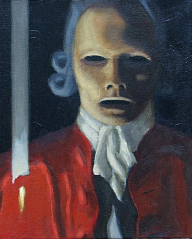 Icon series -- Sir Richard Hawkyns
