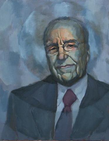 Icon series -- Rupert Murdoch