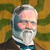Icon series -- Andrew Carnegie