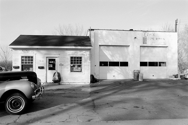 Auto Repair, Red Wing, Minnesota