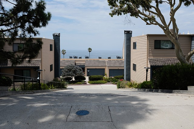 Apartments, Rancho Palos Verdes Estates, California, 2017