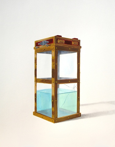 untitled (water torture cell)
