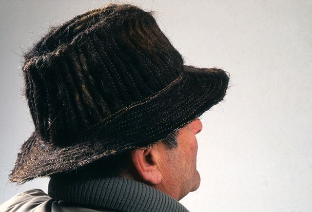 Hair Hat, Mens