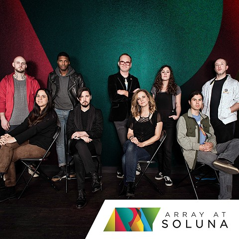 Dallas Symphony Orchestra Soluna Festival Array Dallas