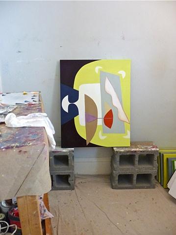 Studio shot