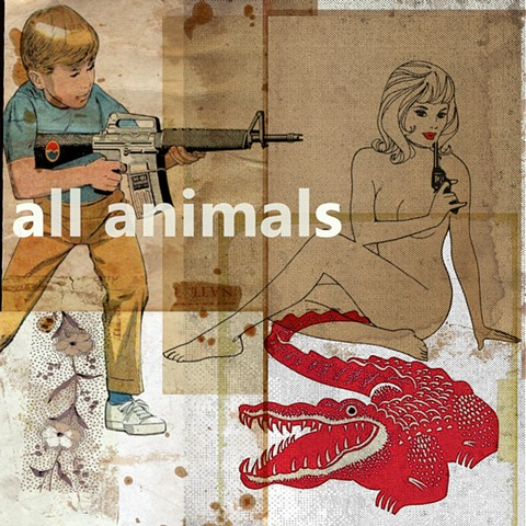 (We Are) All Animals