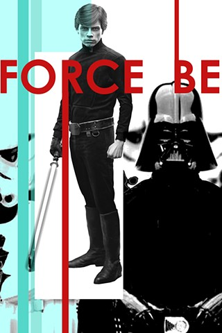 Force Be