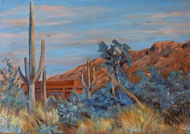 Catalina Hills, Tucson