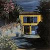 House and Garden Shadows