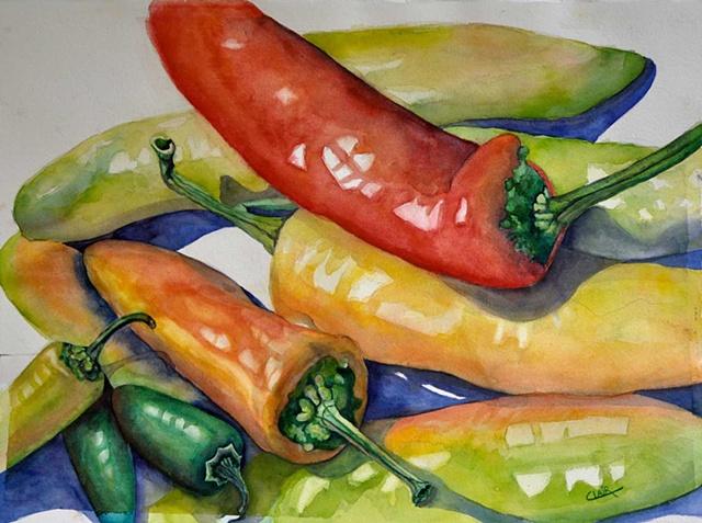 Peppers II