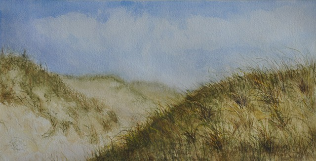 Sand Dune #2