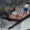 Two Kids on a Branch, Hanoi