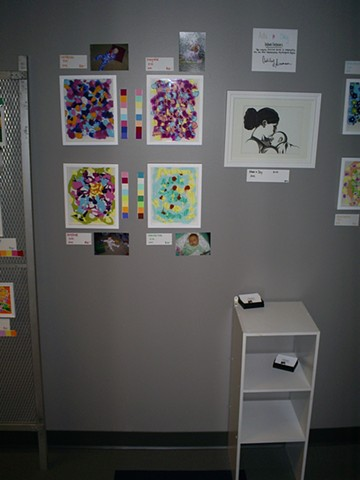 Artists Against Hunger 8 Exhibition 2