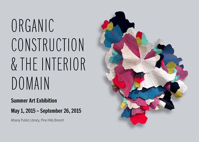 """Organic Construction & the Interior Domain"""