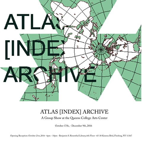 ATLAS [INDEX] ARCHIVE