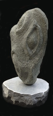 maine stone sculpture