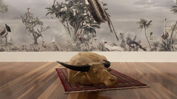 Art Net - Hot Trends at the Melbourne Art Fair