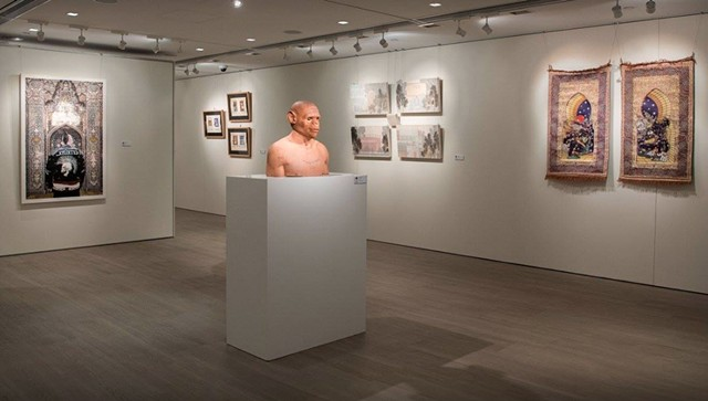 Sovereign Asian Art Prize