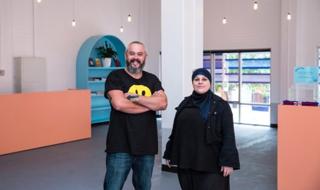 Adelaide Review - ACE Open welcomes patterns of change with Waqt al-tagheer