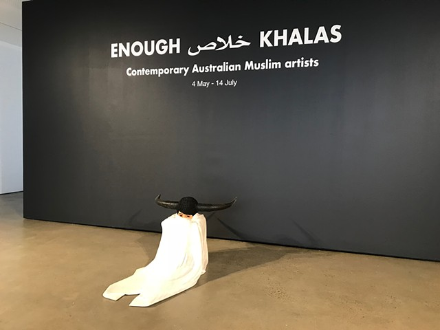 Enough - Khalas!