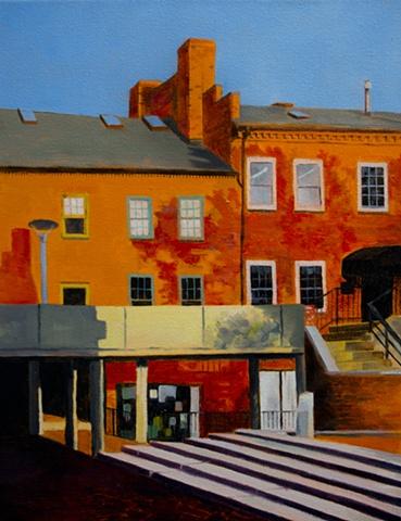 Dan Fionte Newburyport Inn Street Phoenix