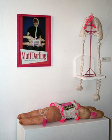 Muff Darling Retail Kit