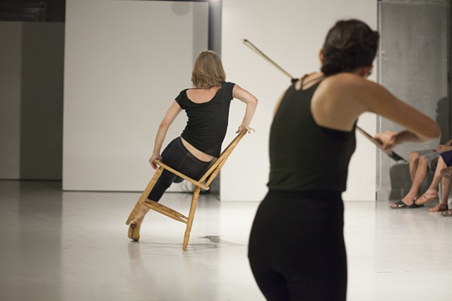 Chair Dance (Adagio)