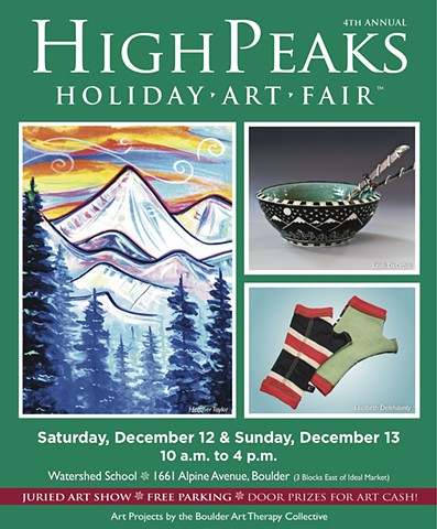 High Plains Holiday Craft Show