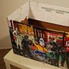 Jolly Green Giant Box
