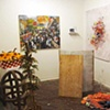 Install Shot at Grizzly Grizzly Gallery, Philidelphia. 2011