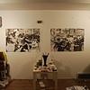 Studio Shot- Current Work